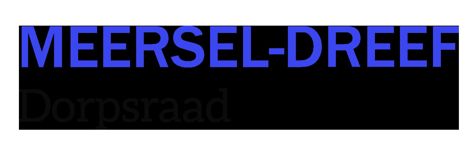 Dorpsraad Meersel-Dreef